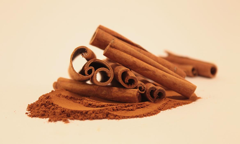 Cinnamon Cassia